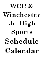 West Central Sports Schedules
